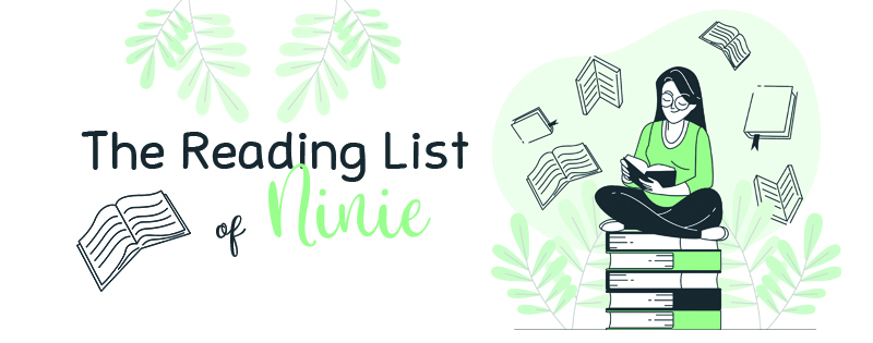 The Reading List of Ninie